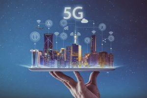 5G, AN EMERGING TECHNOLOGY